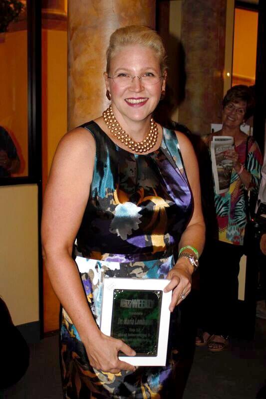 Lombardo Cosmetic Surgery | Dr. Maria Lombardo | Rancho Mirage, CA