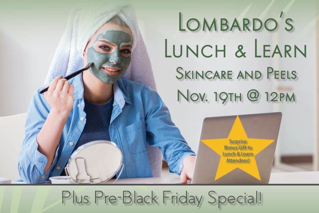November Pre-Black Friday Special