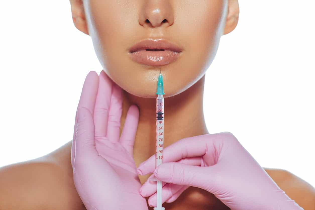 Lip Augmentation | Serving Rancho Mirage, Yucca Valley & Palm Springs